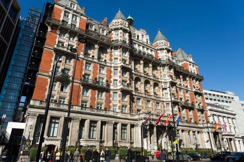 Mandarin Oriental Hotel, London | WT Partnership UK & Europe